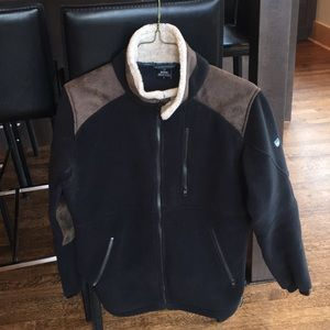 Kuhl men's fleece jacket. Size small